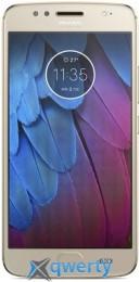 Motorola G5S (XT1794) DUAL SIM (Blush Gold) (PA7W0020UA)