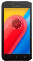 Motorola C 3G (XT1750) DUAL SIM (WHITE (PA6J0061UA))
