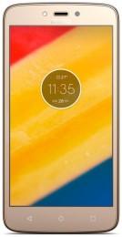 Motorola C PLUS 4G (XT1723) DUAL SIM (Fine Gold) (PA800126UA)