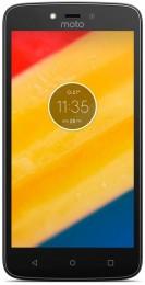 Motorola C PLUS 4G (XT1723) DUAL SIM (Starry Black) (PA800125UA)