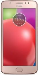 Motorola E 4G (XT1762) DUAL SIM (Fine Gold) (PA750090UA)