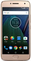 Motorola G5 PLUS (XT1685) (FINE GOLD (SM4469AJ1K7))