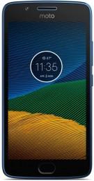 Motorola G5 (XT1676) DUAL SIM (SAPPHIRE BLUE (PA610107UA))