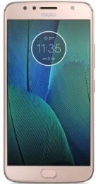 Motorola G5S PLUS (XT1805) DUAL SIM (Blush gold (PA6V0030UA))