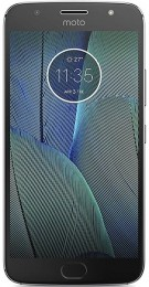 Motorola G5S PLUS (XT1805) DUAL SIM (Lunar grey (PA6V0015UA))