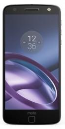 Motorola Z (XT1650) 32GB DUAL SIM (Black/Lunar Grey) (SM4389AE7U1)