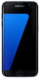 Samsung SM-G935F (Galaxy S7 Edge 32GB) DUAL SIM (Black) (SM-G935FZKUSEK)