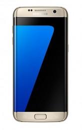 Samsung SM-G935F (Galaxy S7 Edge 32GB) DUAL SIM (Gold) (SM-G935FZDUSEK)