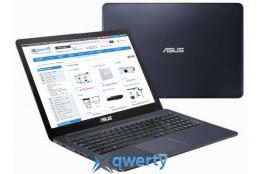 Asus Vivobook E502NA (E502NA-DM016) Dark Blue