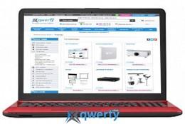 Asus VivoBook Max X541UA (X541UA-DM1820D) Red