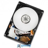 Hitachi (HGST) Travelstar Z7K500.B 500GB 7200rpm 32MB (HTS725050B7E630 / 1W10098) 2.5