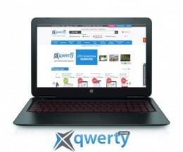 HP OMEN 15-AX243DX (W2N35UA)8GB/1TB/Win10