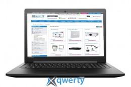 Lenovo IdeaPad 310-15ISK (80SM0203RA) Black