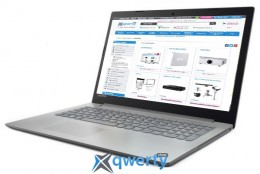 Lenovo IdeaPad 320-15IAP (80XR00K6RA) Platinum Grey