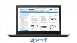 Lenovo IdeaPad 320-15IKB (80XL00SQRA) Onyx Black