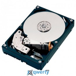 Toshiba Enterprise Capacity 8ТB 7200rpm 128MB MG05ACA800E 3.5 SATA III