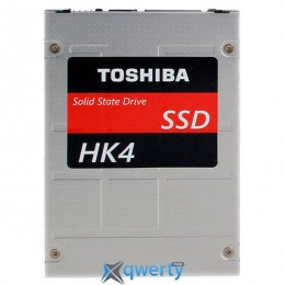 Toshiba Enterprise HK4R 960GB 2.5