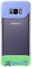 Samsung 2 Piece Cover для смартфона Galaxy S8+ (G955) Violet & Green