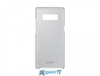 Samsung Clear Cover для смартфона Galaxy Note 8 (N950) Black