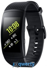 Samsung SM-R365 Gear Fit2 Pro (L) BLACK