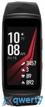Samsung SM-R365 Gear Fit2 Pro (L) RED