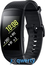 Samsung SM-R365 Gear Fit2 Pro (S) BLACK купить в Одессе