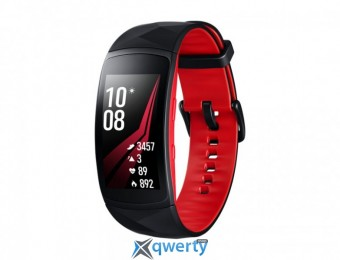 Samsung SM-R365 Gear Fit2 Pro (S) RED (SM-R365NZRNSEK)