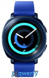 Samsung SM-R600 (Gear Sport) BLUE