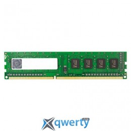 V-COLOR DDR3-1600 4GB PC3-12800 (TC34G16S811)