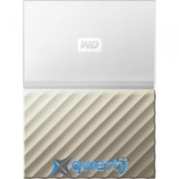 2.5 Western Digital My Passport Ultra 1Tb (WDBTLG0010BGD-WESN)