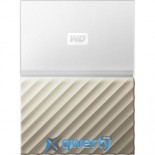 2.5 Western Digital My Passport Ultra 1Tb (WDBTLG0010BGD-WESN)