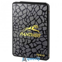 APACER AS340 Panther 120GB 2.5