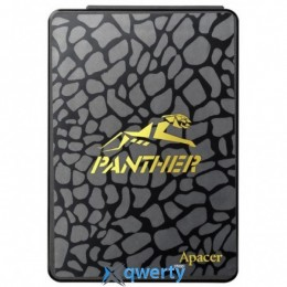 APACER AS340 Panther 240GB 2.5