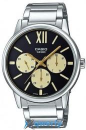Casio MTP-E312D-1B1VDF