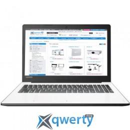 Lenovo IdeaPad 310-15ISK (80SM0239RA) White