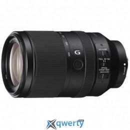 Sony 70-300mm, f/4.5-5.6 G OSS для камер NEX FF