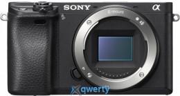 Sony Alpha 6300 body Black