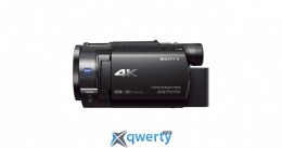Sony Handycam FDR-AX33 Black