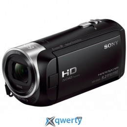 Sony Handycam HDR-CX405 Black