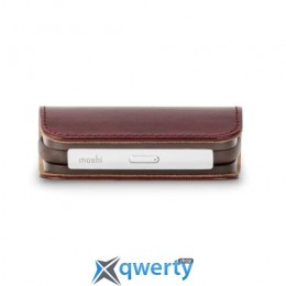 Moshi IonBank 3K Portable Battery Burgundy Red (99MO022122)
