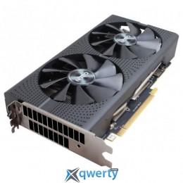 SAPPHIRE Radeon RX 470 4GB GDDR5 (256-bit) (1236/7000) (11256-35-10G) купить в Одессе