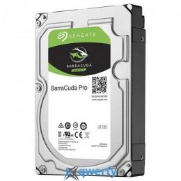 Seagate BarraCuda Pro HDD 4TB 7200rpm 128MB (ST4000DM006) 3.5 SATA III