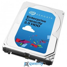 Seagate Enterprise Capacity 2TB 7200rpm 128MB ST2000NX0253 2.5