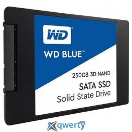 WESTERN DIGITAL Blue 250GB 2.5