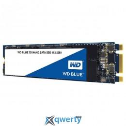 WESTERN DIGITAL Blue 500GB M.2 SATAIII TLC (WDS500G2B0B)