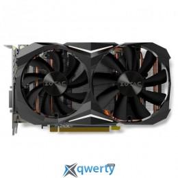 ZOTAC GeForce GTX 1080 8GB GDDR5X (256bit) (1620/10000) (DVI, HDMI, 3xDisplayPort) (ZT-P10800H-10P)