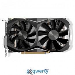 ZOTAC GeForce GTX 1080 Ti 11GB GDDR5X (352bit) (1506/11000) (DVI, HDMI, 3xDisplayPort) (ZT-P10810G-10P) купить в Одессе