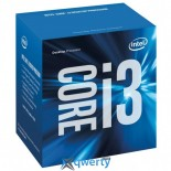 Intel Core i3-8100 3.6GHz 8GT 6MB (BX80684I38100) s1151 BOX
