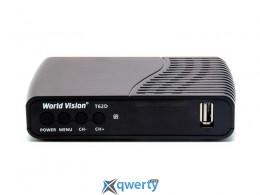 World Vision T62D купить в Одессе