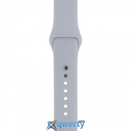 Apple Watch 42mm Sport Band Fog